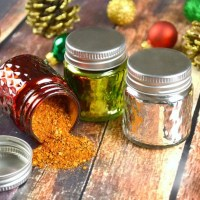 Homemade Gift Ideas--Spice Blends