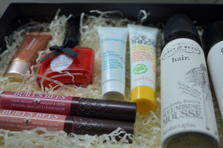 Latest In Beauty Box Build Your Own Box