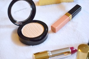 Elizabeth Arden Haul | Day to Date Color Collection