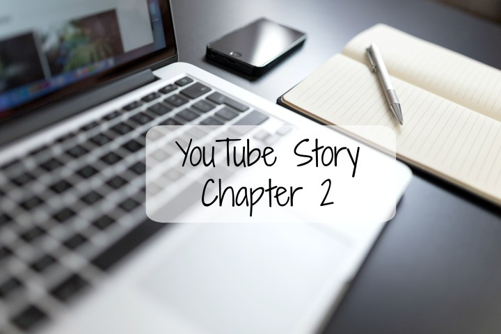 My YouTube Story: 10 Things I've Learnt in 2 Months