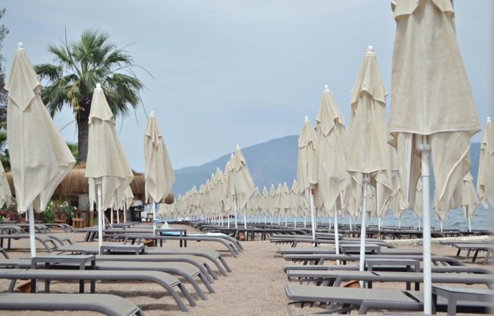 Holiday to Turkey As a Photo Diary