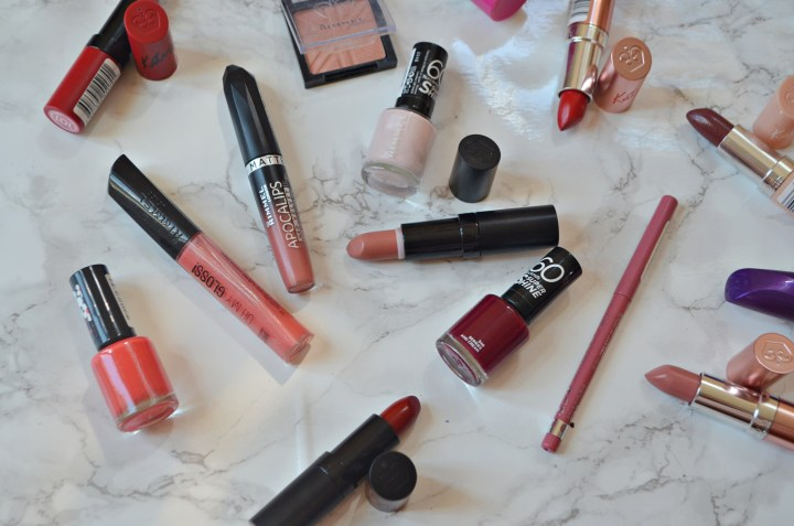 Rimmel London | My Top Makeup Picks