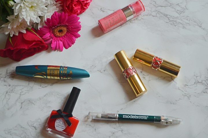 Makeup Products I Regret Buying #2