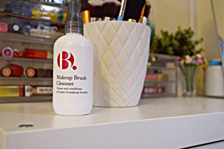 B. Makeup Brush Cleanser Review