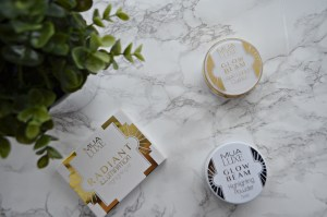 MUA Luxe Glow Highlighting Review