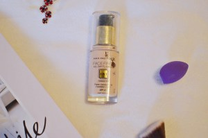 Review | Max Factor Face Finity All Day Flawless Foundation