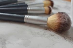 Review | B. Makeup Brushes