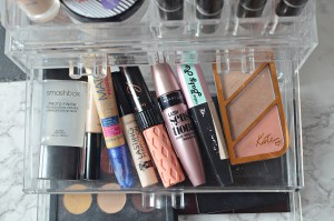 Current Everyday Makeup