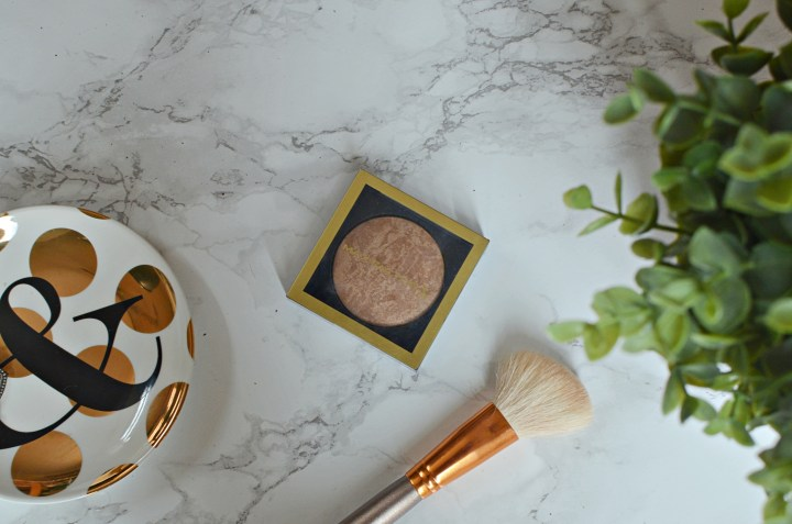 Max Factor Creme Bronzer in Light Gold