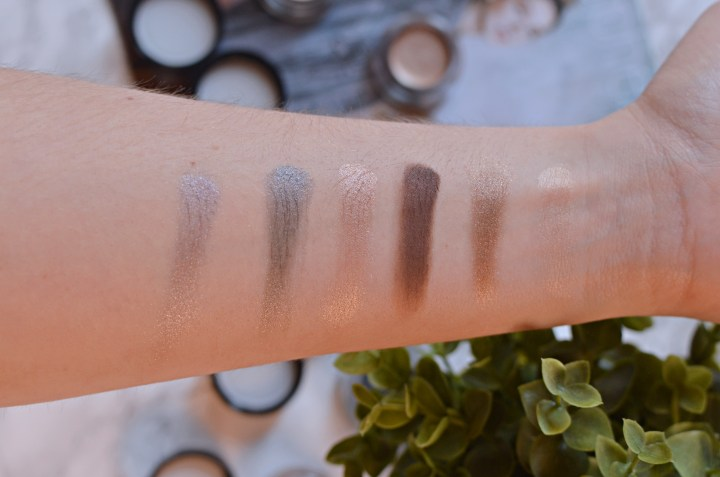 Review Revlon Colorstay Creme Eyeshadows