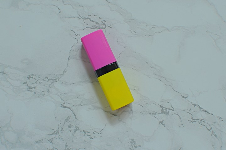 New | Barry M Lipstick in Unicorn