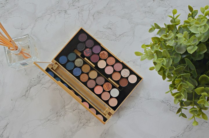 Review | Makeup Revolution Fortune Favours the Brave