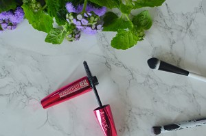 Rimmel Wonder'fully Real Mascara Review