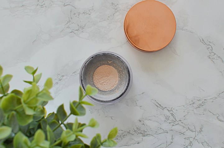 Review | Rosie for Autograph Highlighter Powder