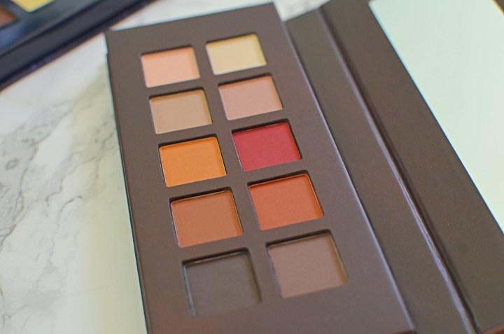 Barry M Eyeshadow Palettes 1
