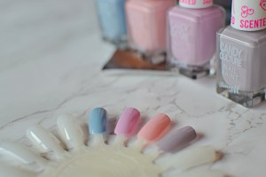 Barry M Candy Culture Nail Pail Swatches