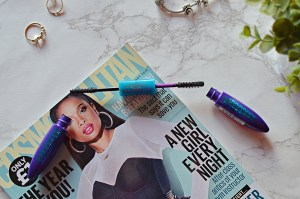 Review L'Oreal X Fibre Mascara