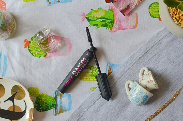 Benefit Bad Gal Mascara 1