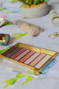 My favourite makeup items from the brand Max Factor