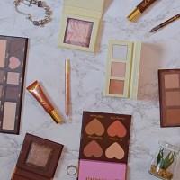 New | PS.../Primark Chocolate Makeup