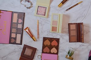 PS.../Primark Chocolate Makeup Review