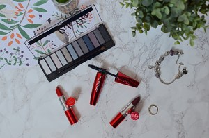 Rimmel Rita Ora Collection Review