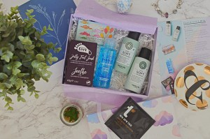 Glossybox Beauty Subscription Box | May 18