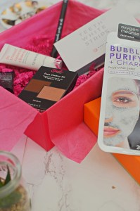 Look Fantastic Subscription Box | May 18