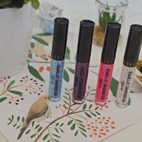 New | Barry M Holographic Lip Topper