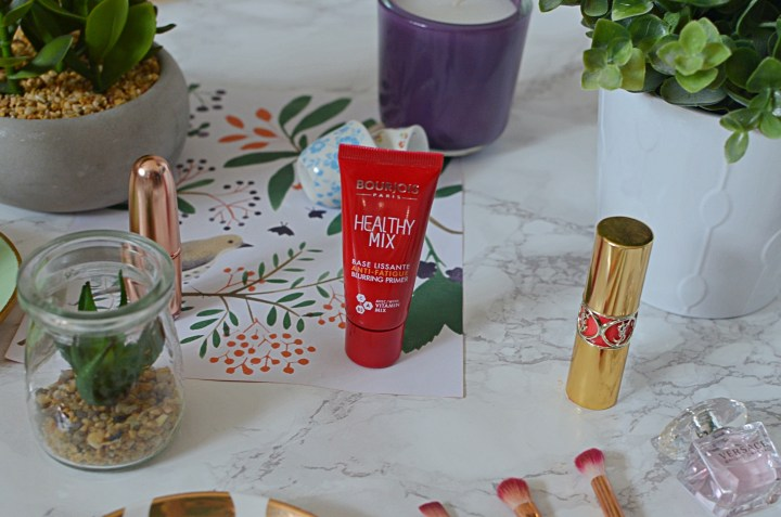 New | Bourjois Healthy Mix Primer