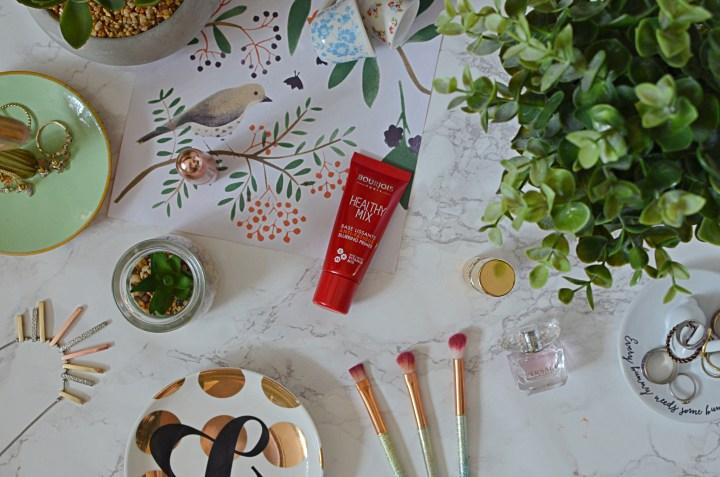 Bourjois Healthy Mix Primer Review