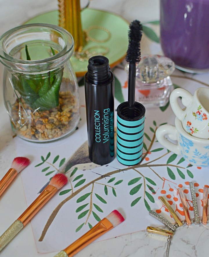 Collection Volumising Mascara Review