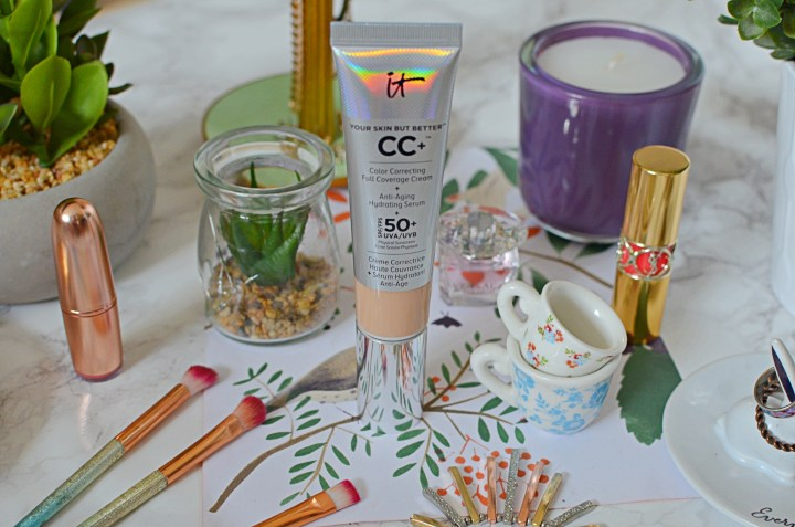 Worth The Hype? | IT CC Cream