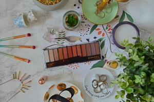 Rimmel Magnif'Eyes Spice Edition Review