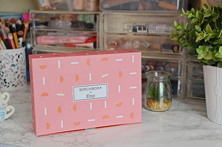 Birchbox Subscription Box | August 2018