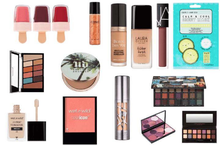 Makeup Wishlist | August 2018