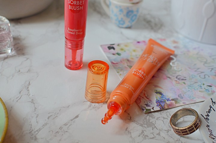 Bourjois Healthy Mix Sorbet Blushes Review
