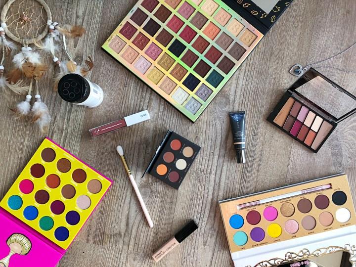 Beauty Bay Makeup Haul