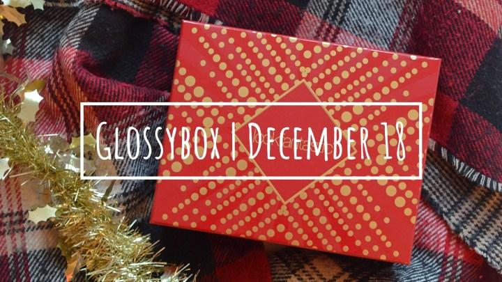 Look Fantastic | December 18
