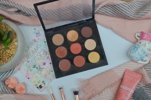 10 Eyeshadow Palettes I Can't Get Enough Of - MAC Palette