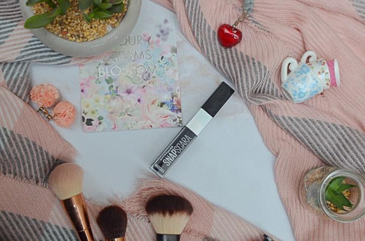 maybelline mascara 1