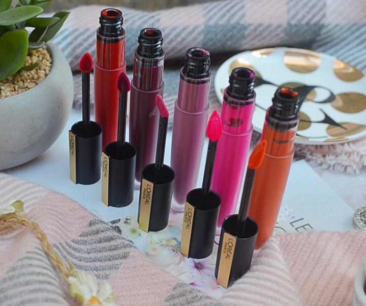 L'Oreal Lipstick 2