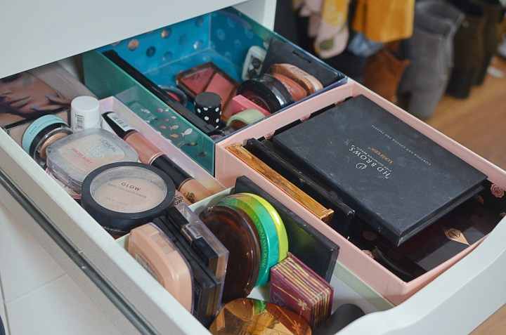 Makeup Collection 2