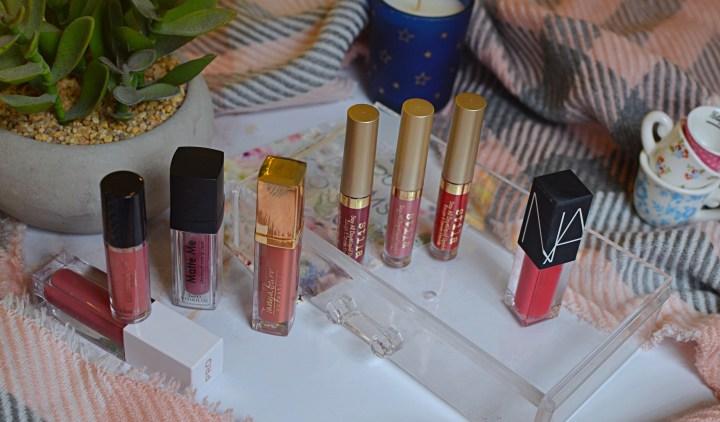 Lipstick Declutter 2