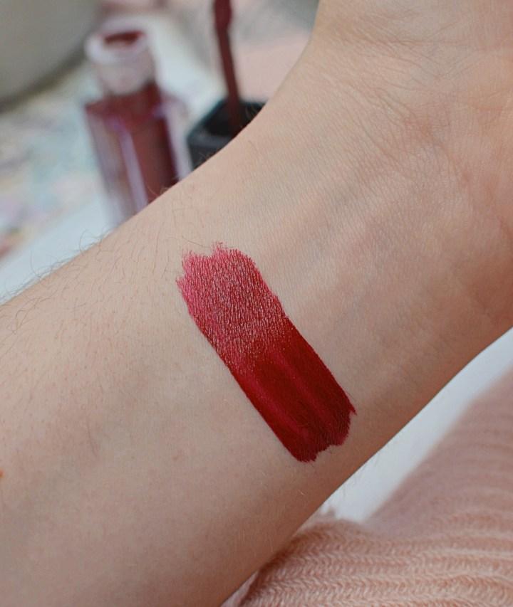 Smashbox Lipstick 3