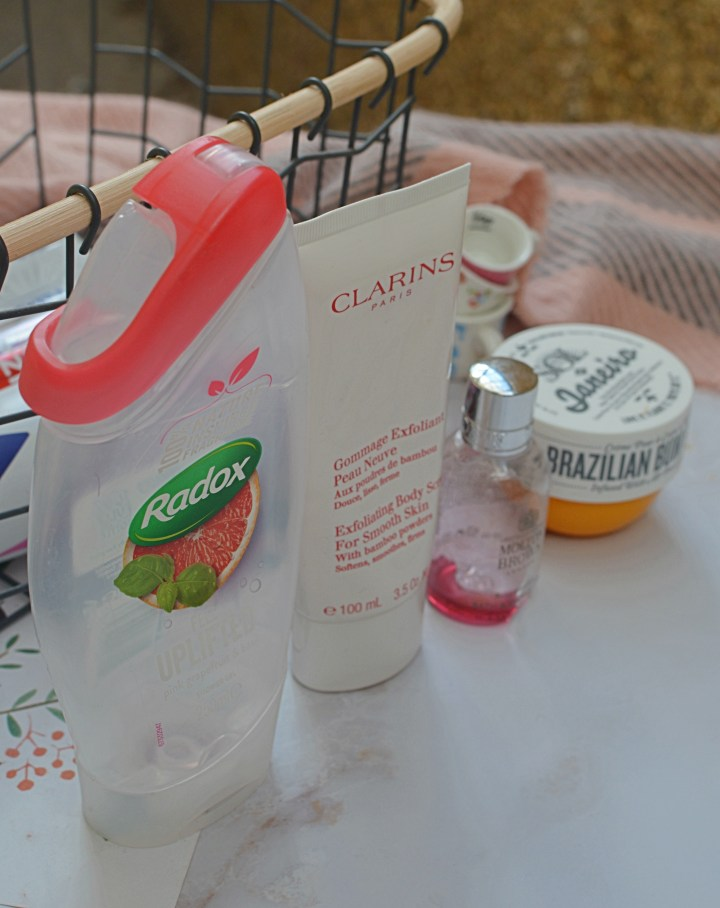 Empties | Skincare, Haircare and Makeup