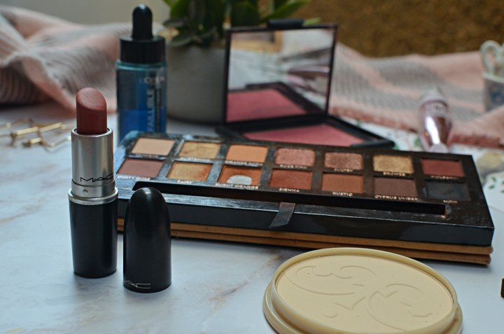 My Makeup Collection If I Could Only Keep One Thing