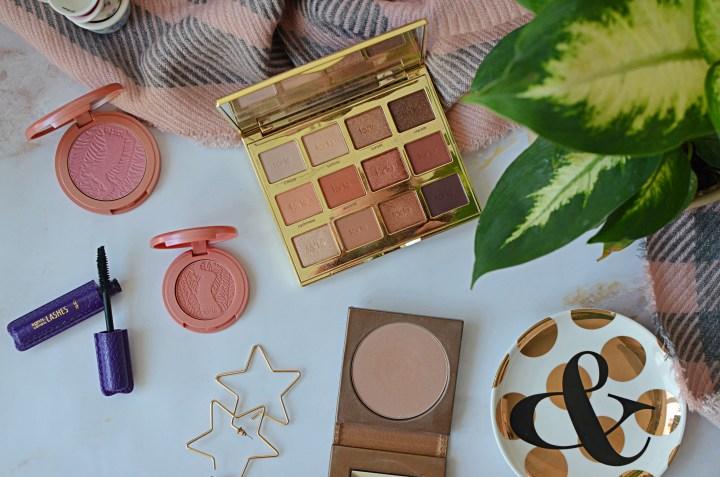 Tarte Cosmetics Tartlette Toasted Palette