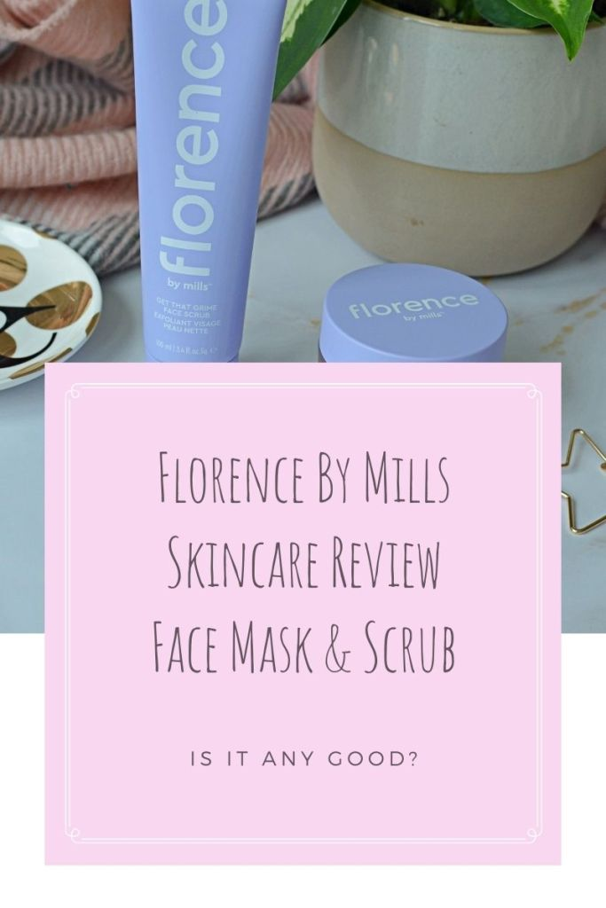 Florence by Mills Skincare