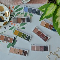 Are They Worth The Hype? | The Elf Bite-Size Eyeshadows
